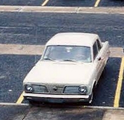 66valiantgirl 1966 Plymouth Valiant