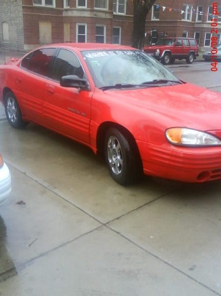 Another YOUNG_90 1999 Pontiac Grand Am post... - 11263276