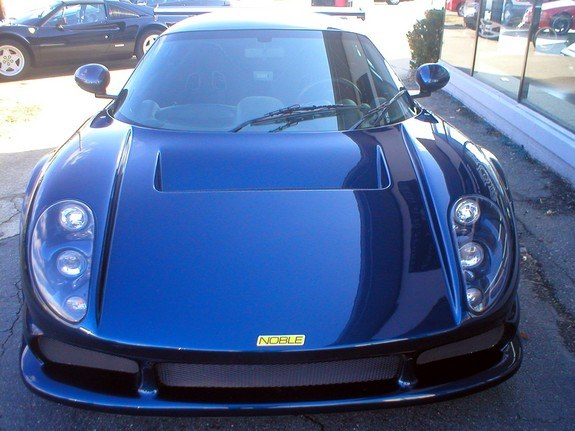 Another casports 2007 Noble M400 post... - 11262058