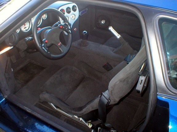 Another casports 2007 Noble M400 post... - 11262062