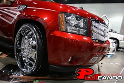 BALLERZINCavy2k7s 2007 Chevrolet Avalanche