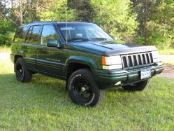 shelby_2blues 1997 Jeep Grand Cherokee