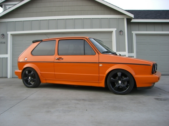 Angleadict 1977 Volkswagen Rabbit Specs Photos Modification Info