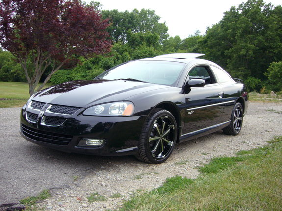 Nghtryder513 2003 Dodge Stratus Specs Photos