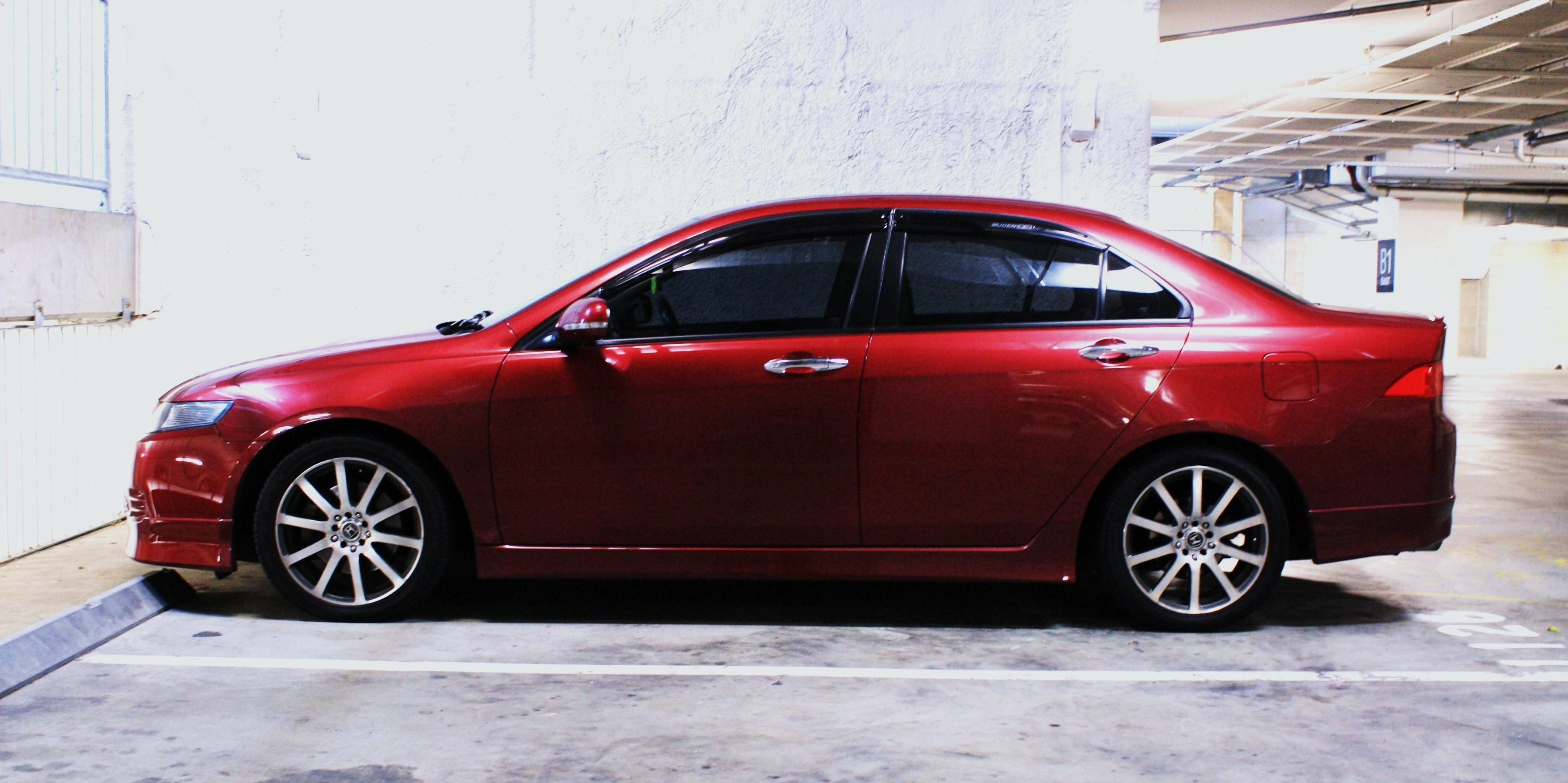 snypz 2004 acura tsx specs photos modification info at cardomain. Black Bedroom Furniture Sets. Home Design Ideas