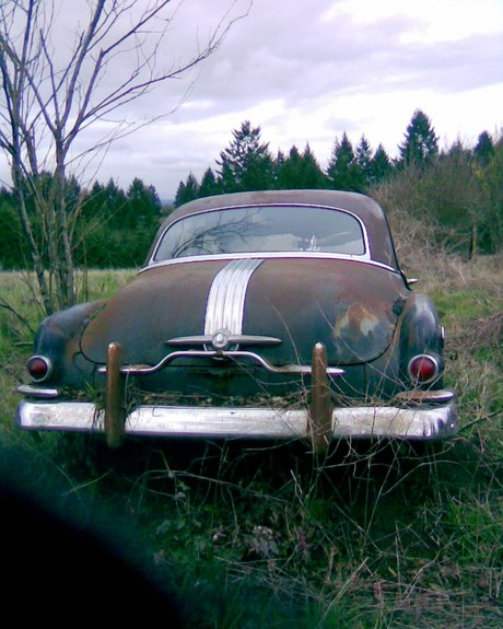 1GOODDOG 1952 Pontiac Chieftain 11266029