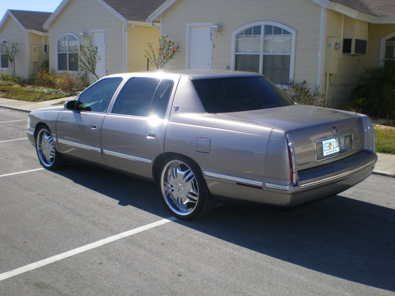 edgarcua41 1998 cadillac deville specs photos. Cars Review. Best American Auto & Cars Review