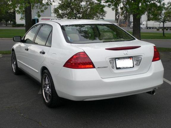 Another mechaeclipse 2007 Honda Accord post... - 11265150
