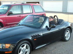 stevemcd1988s 1998 BMW Z3