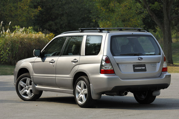Another Cyberduc748 2008 Subaru Forester post... - 11267355