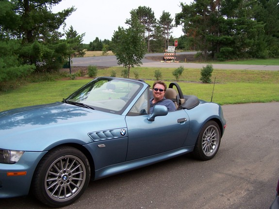 Laidbacktops 2002 Bmw Z3 Specs Photos Modification Info
