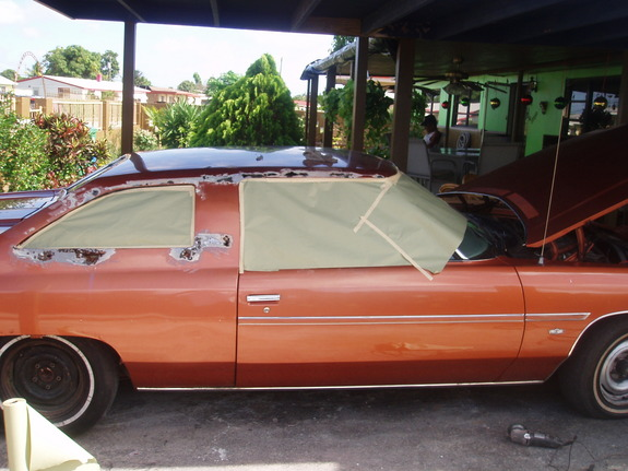 Another Lowlevel21 1976 Chevrolet Caprice post... - 11281286