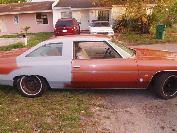 Another Lowlevel21 1976 Chevrolet Caprice post... - 11281288