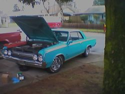 smead64olds 1964 Oldsmobile Cutlass