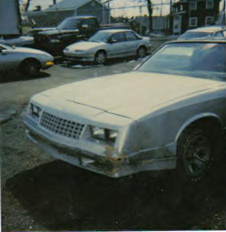 Another 86ircz350 1988 Chevrolet Monte Carlo post... - 11268923