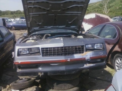 Another 86ircz350 1988 Chevrolet Monte Carlo post... - 11268951