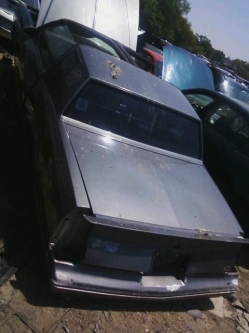 Another 86ircz350 1988 Chevrolet Monte Carlo post... - 11268958