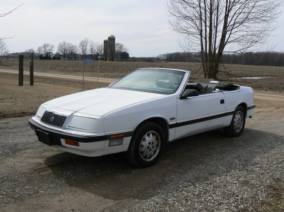 Another banger68 1987 Chrysler LeBaron post... - 11269182