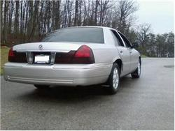 BigMGMLS 2004 Mercury Grand Marquis
