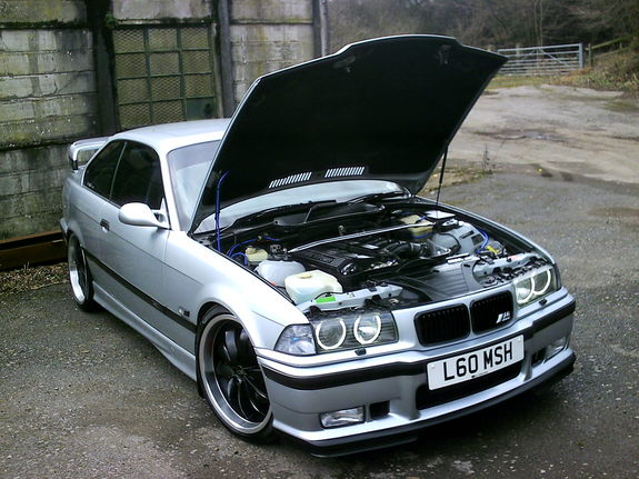 Another m3evolution 1997 BMW M3 post... - 11271558
