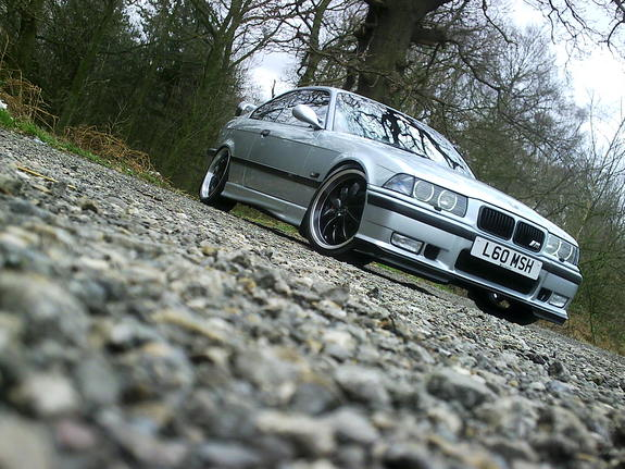 Another m3evolution 1997 BMW M3 post... - 11271559