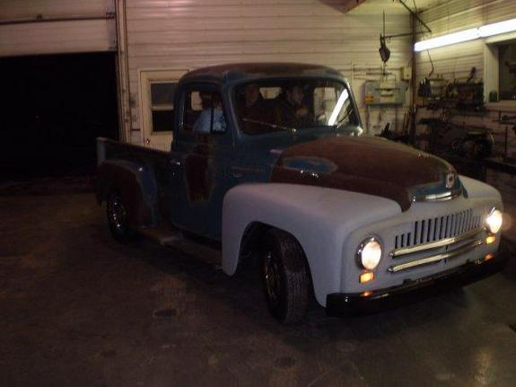 Another RyanLaing 1950 International Scout post... - 11273761
