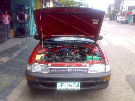 Another china_boi 1996 Toyota Corolla post... - 11273015