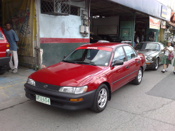 Another china_boi 1996 Toyota Corolla post... - 11273041