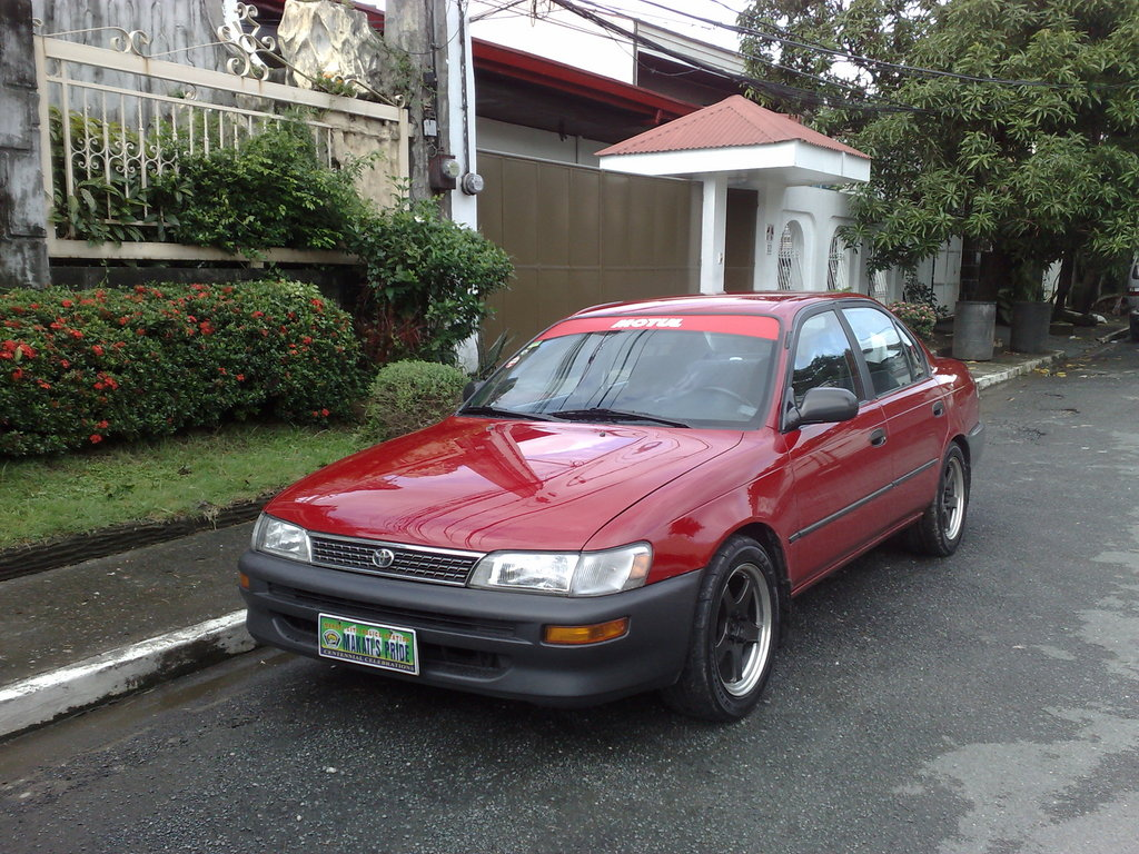 Another china_boi 1996 Toyota Corolla post... - 11273055