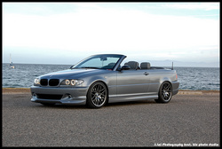 Cali_Jays 2004 BMW 3 Series