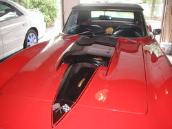 65vette_projects 1965 Chevrolet Corvette