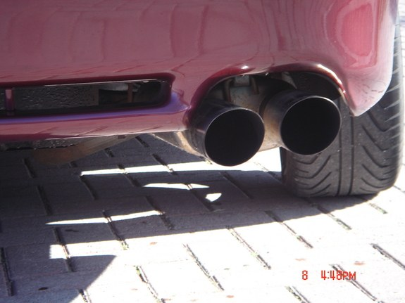 Another timsnissan240sx 1993 Eagle Talon post... - 9697911