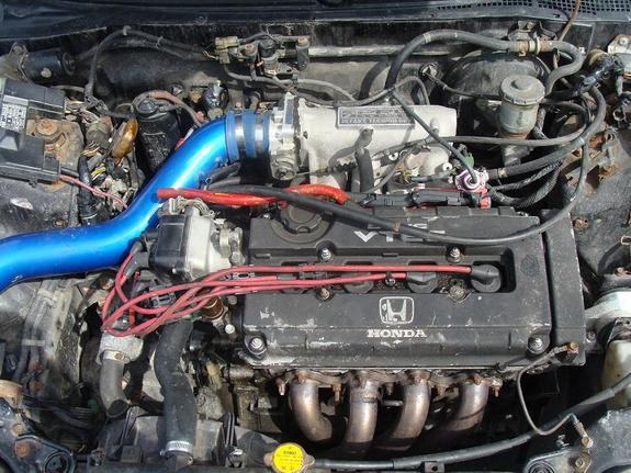 Another turbosleepa 1991 Honda Civic post... - 11275204