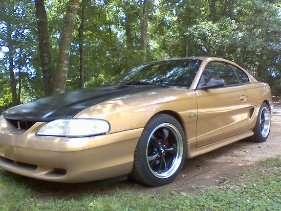 Dcm4588 1997 Ford Mustang