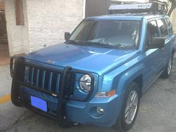Dragonciuss 2008 Jeep Patriot