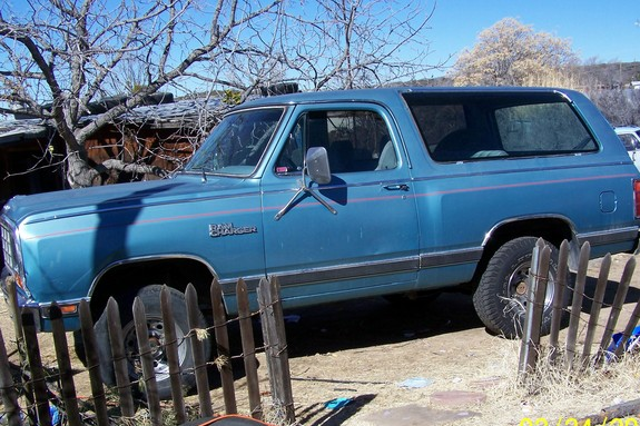 Another saw4364 1981 Dodge Ramcharger post... - 11279409