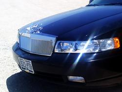 MONEY01BLOCKs 1999 Cadillac STS