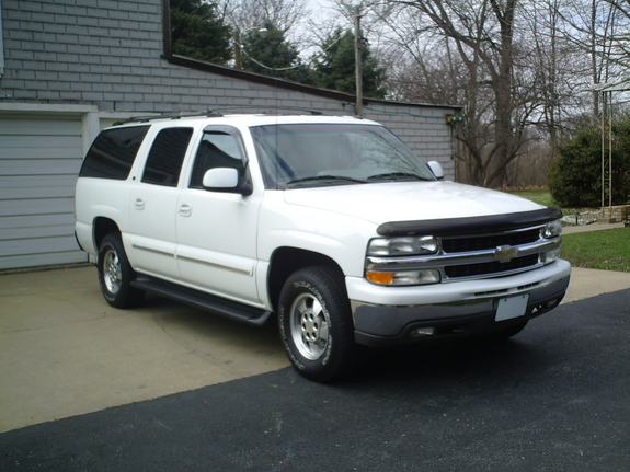 grapewhiteowl 2004 chevrolet suburban 1500 specs photos. Black Bedroom Furniture Sets. Home Design Ideas