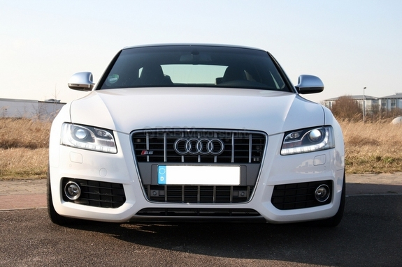 Another MTMBerlin 2008 Audi S5 post... - 11279200