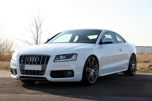 Another MTMBerlin 2008 Audi S5 post... - 11279201