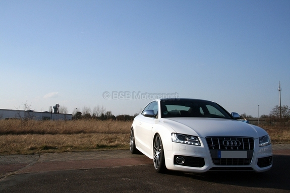 Another MTMBerlin 2008 Audi S5 post... - 11279210