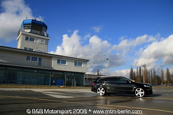 Another MTMBerlin 2008 Audi Q7 post... - 11279525
