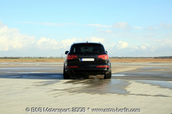 Another MTMBerlin 2008 Audi Q7 post... - 11279535