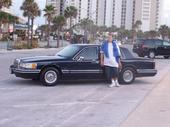 BossOfDaNorth 1993 Lincoln Town Car 11282197