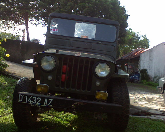 j_monoarta 1949 Jeep Willys 11282269