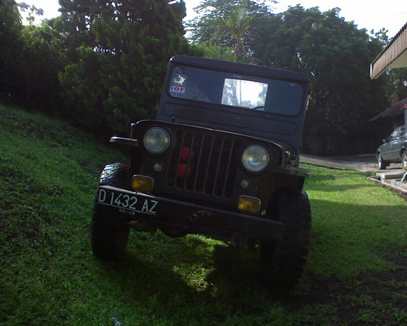 j_monoarta 1949 Jeep Willys 11282270