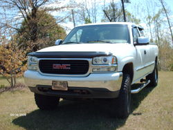 MasterChief5761 2002 GMC Sierra 1500 Regular Cab
