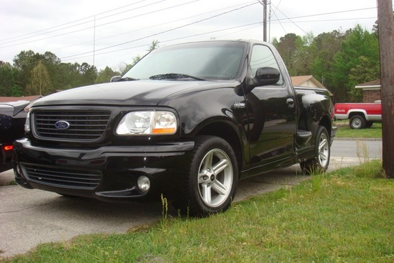 2003 ford f150 lightning pictures mods upgrades wallpaper