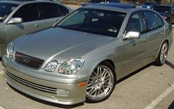 phillygs3s 2004 Lexus GS