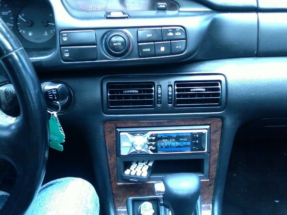 Another Grand_Mill97 1997 Mazda Millenia post... - 11284938